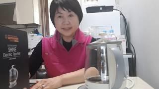 티포트(차포트), 전기포트 제품리뷰(가이타이너 차포트 …