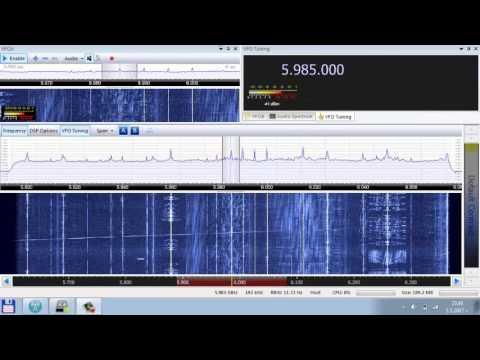 05.05.2017 Myanmar Radio 2348 on 5985 Yangon