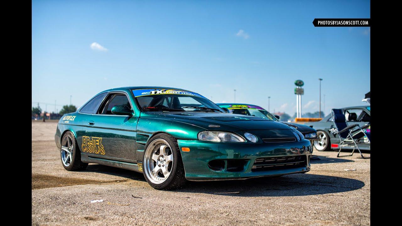 Formula Drift Driver Turns Fd Car Back Into A Street Txsl Texas