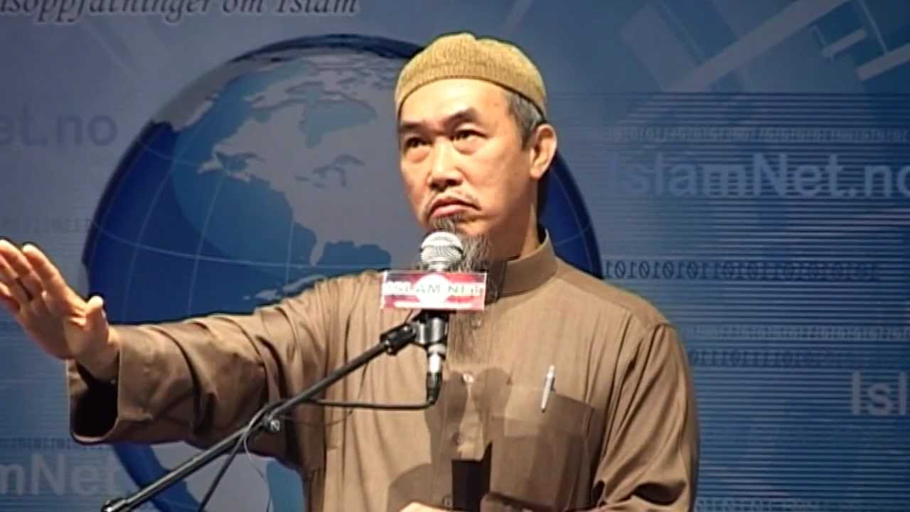 Download Human Rights in Islam - LECTURE - Sh. Hussain Yee - PCS