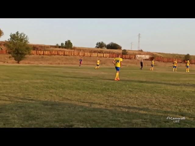 YouSofia TV: Спартак (Подгумер) - Житен 1:4