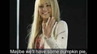 Hannah Montana - Rockin