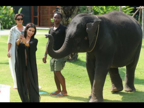 """Keeping Up With The Kardashians After Show Season 9 Episode 16 """"A Thailand Vacation Part 3"""" 