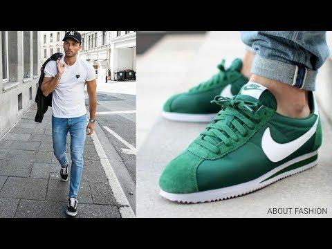 Para Combinar HombresOutfits Sneakers Nike Tenis Zapatillas UzGpSMVq