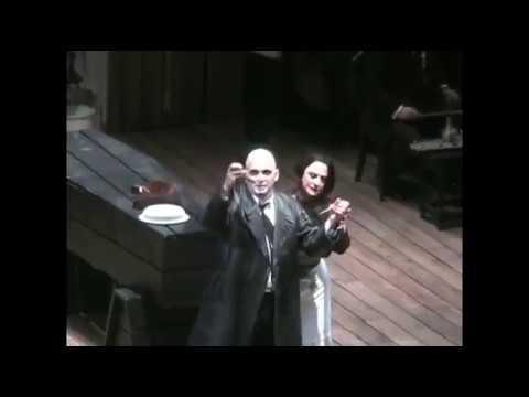 Sweeney Todd (Subtitulado Español) Broadway Revival 2006 - Stephen Sondheim - John Doyle