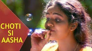 Choti Si Aasha | Full Song | Roja | Roja Movie | Hindi Dubbed Movie | With Arabic Subtitles (HD)