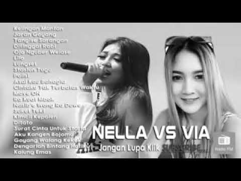 Nella karisma. Vs via Valen full album Juli 2017