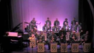 Mas Que Nada - The Route 55 Jazz Orchestra