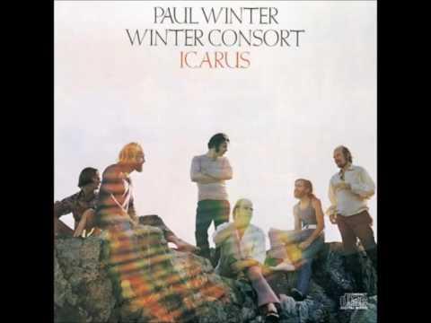 """Paul Winter Consort - """"Juniper Bear"""" (1972)"""