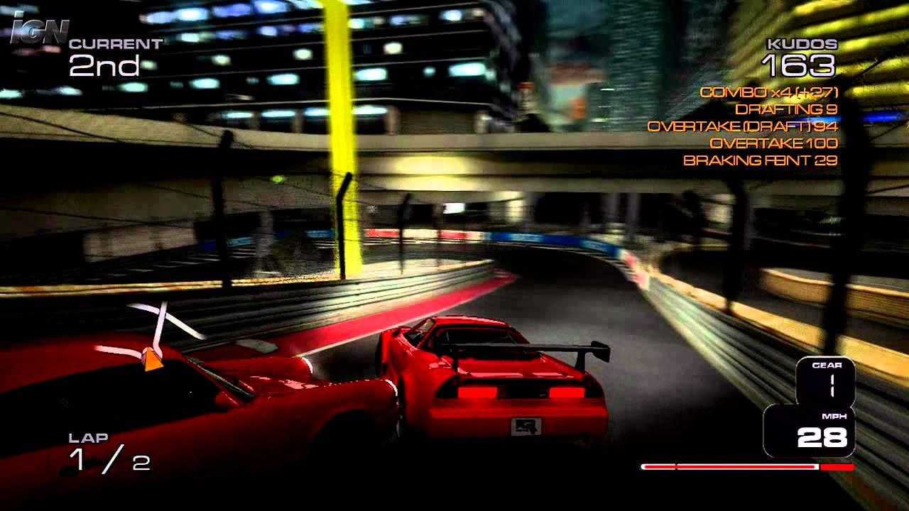 Картинки по запросу Project Gotham Racing 3