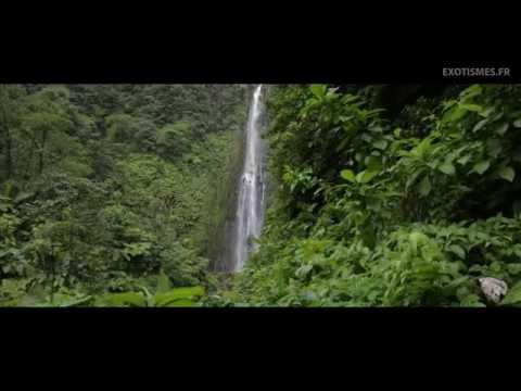 Résidence Le Vallon à la Guadeloupe avec exotismes.fr
