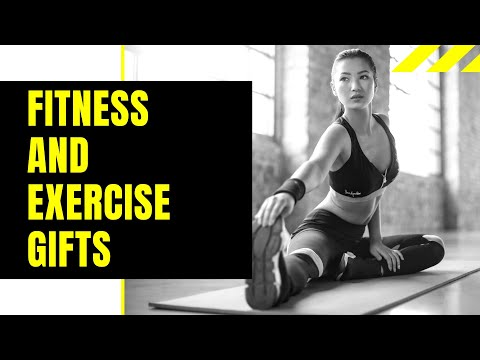 Fitness and Exercise Gifts   Last Minute Gift Ideas