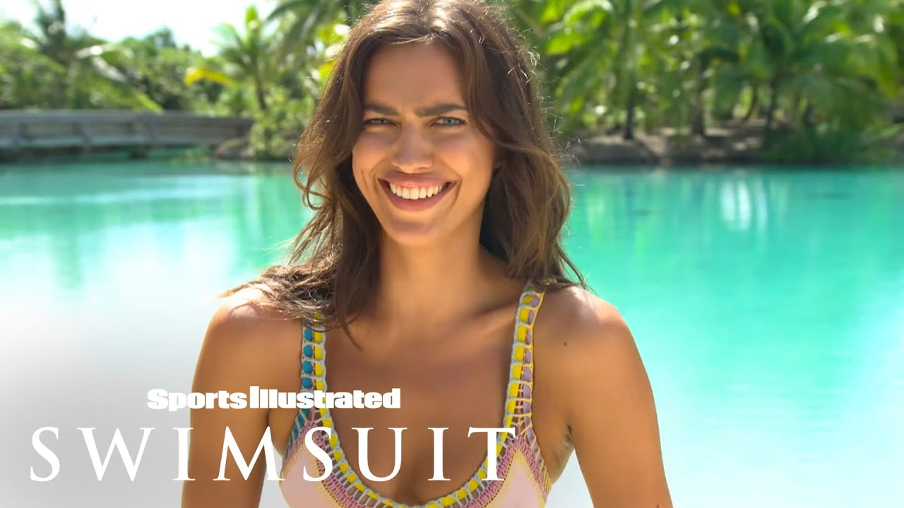 Fill In The Dots Swimsuit Pop Out Sports Illustrated