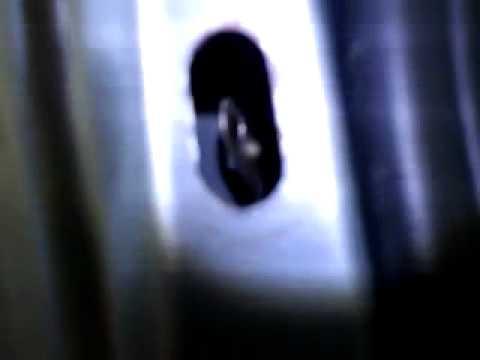 E38 Turgriff Ausbauen 1 Youtube