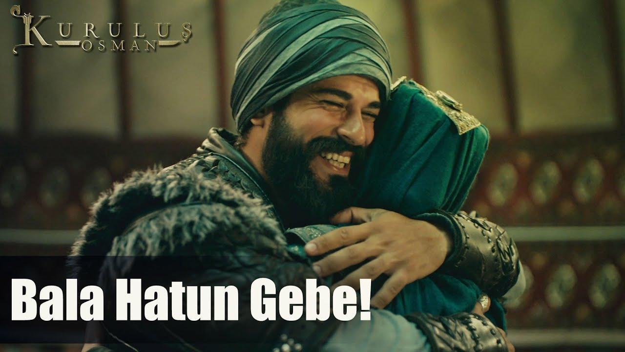 Osman Bey çifte sevinç yaşadı! - Kuruluş Osman 64. Bölüm (SEZON FİNALİ)
