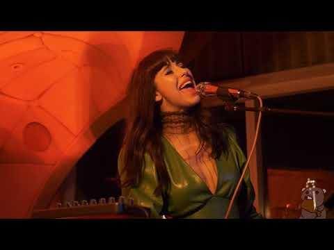 Kimbra - Version Of Me [4K 60FPS] (live @ Le Bain Standard West Village 4/19/18)