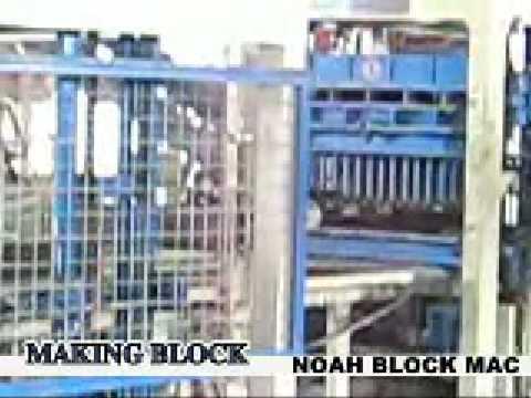 noah machine