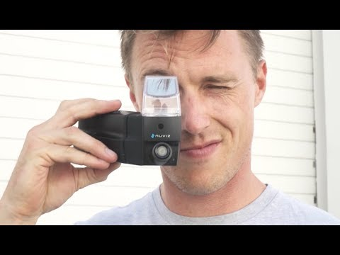 Review and test: NUVIZ head-up display for motorcycles