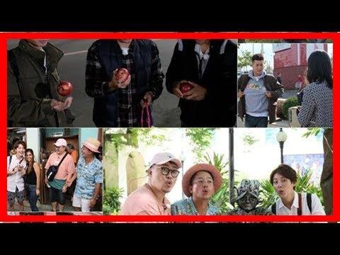 '1박 2일', 10주년 특집 시작...'카자흐스탄vs쿠바'