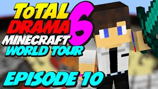 "Total Drama Minecraft - Season 6 - Episode 10: ""Once and for All!"""