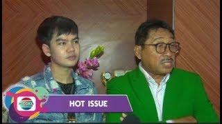 Hot Issue Pagi - Semangat!!! Faul Siap Selesaikan Studi S-2