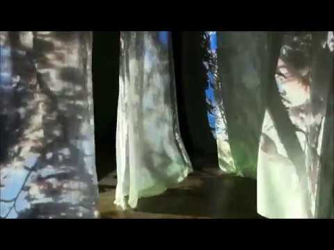 Digital Forest 3.0 by NaKyum Hong (NK Hong) 2015  홍나겸_디지털포레스트 3.0 2015 (@Gallery Artsoup )