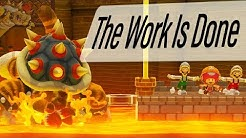 The S-RANK Competitive Mario Maker Player