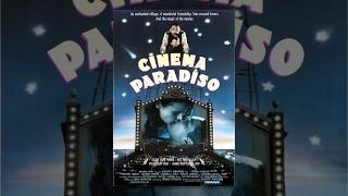 Новый кинотеатр «Парадизо» / Nuovo Cinema Paradiso (1988) фильм