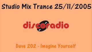 Studio Mix Trance 25/11/2005