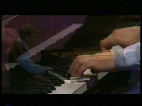 Denys Proshayev  Rameau Allemande