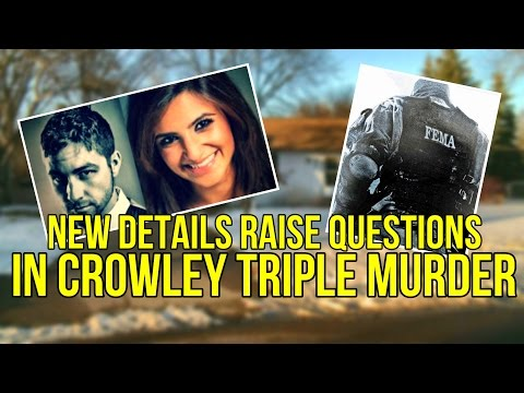 Hollywood Murder in Minneapolis of David Crowley Raises Questions