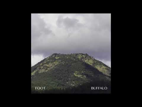 Foot - Buffalo (full Album 2018)
