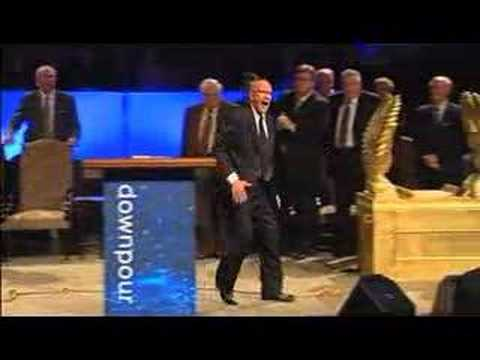 God's Pattern 3 BOTT 2008 Anthony Mangun