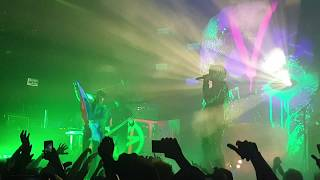 Marsimoto || Green Amsterdam (live @ Melkweg 09.02.2019)