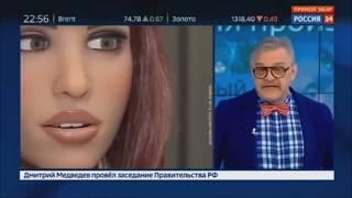 ПУТИН легализовал платный секс в России 07.05.2018