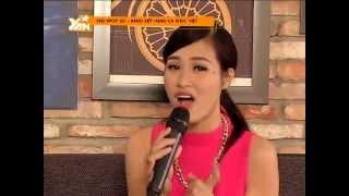 Hàng nóng bỏng tay: Bad boy acoustic - Đông Nhi