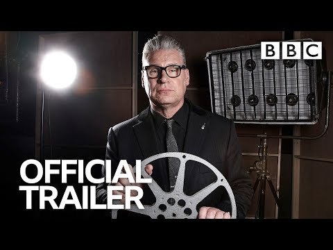 Mark Kermode's Secrets of Cinema: Series 2 Trailer | BBC Trailers