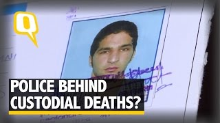 The Quint: Hundreds of Custodial Deaths in India Suggest Police Torture