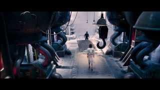 Темный Мир: Равновесие | Официальный трейлер HD от Интер-Фильм Украина