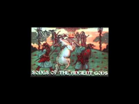 Frost - Songs of the Ancient Gods (FULL ALBUM)