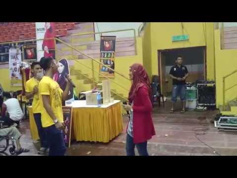 Gurauan Berkasih - Siti Nordiana #On9ShopFestival