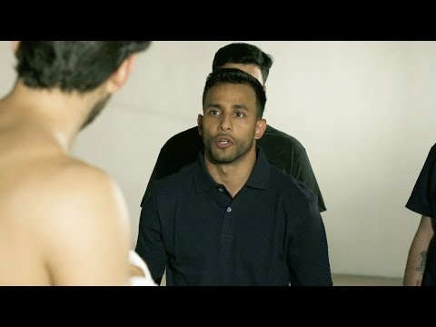 Greatest Fighter | Anwar Jibawi & Jeff Wittek
