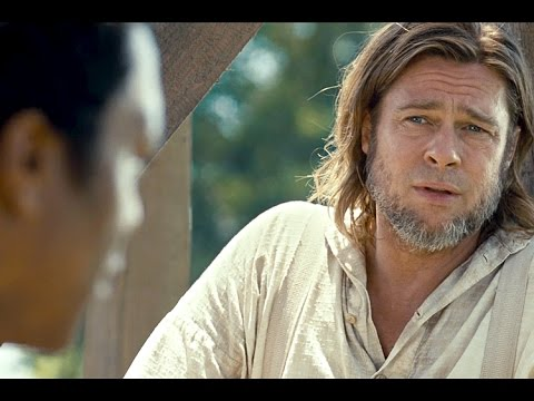 12 Years a Slave Victory Scene
