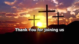 Sunday 7-25-21 - Morning Worship Celebration