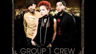 Group 1 crew - Clap ya hands
