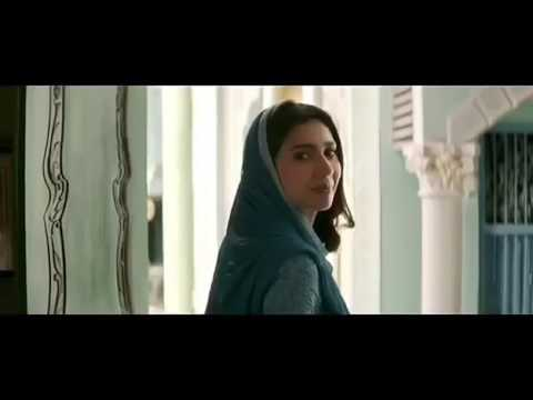 Mere Rashke Qamar SonG Raees Movie