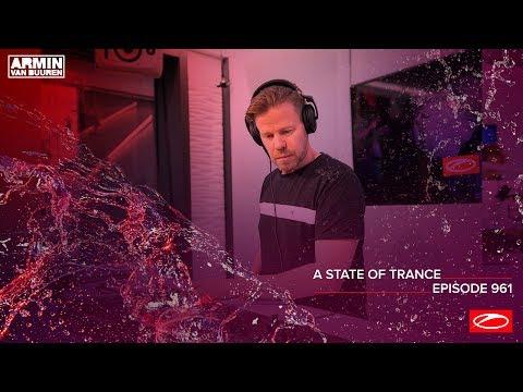 A State Of Trance Episode 961 - Ferry Corsten & Ruben De Ronde