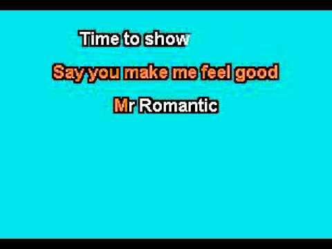 Korede Bello ft Tiwa Savage Romantic karaoke. Enjoy!