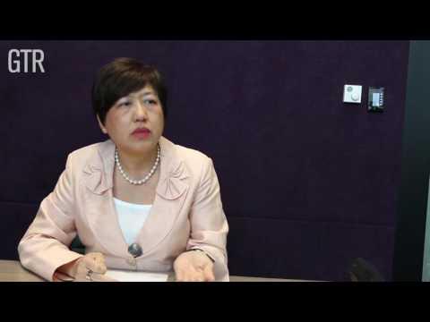 90-second update: HSBC reconfigures its Asian business