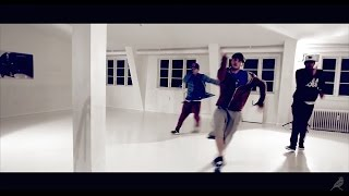 Troels Graakjaer Choreography/Go Ladies, Slum Village